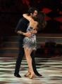"""Roma, Trasmissione """"Ballando con le stelle"""". Pictured : Dayane Mello, fidanzato Stefano"""