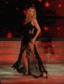 """Roma, Trasmissione """"Ballando con le stelle"""". Pictured : Valeria Marini"""