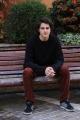 Foto/IPP/Gioia Botteghi   01/12/2014 Roma Presentazione della fiction di canale 5 ROMEO E GIULIETTA, nella foto: Andrea Arcangeli