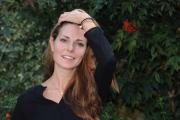 Foto/IPP/Gioia Botteghi   01/12/2014 Roma Presentazione della fiction di canale 5 ROMEO E GIULIETTA, nella foto:  Giulia Lippi