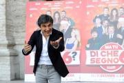 Foto/IPP/Gioia Botteghi    04/12/2014 Roma Presentazione del film DI CHE SEGNO SEI, nella foto: Vincenzo Salemme