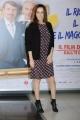 Foto/IPP/Gioia Botteghi    09/12/2014 Roma presentazione del film Il ricco il povero il maggiordomo, nella foto Francesca Neri