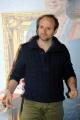 Foto/IPP/Gioia Botteghi    09/12/2014 Roma presentazione del film Il ricco il povero il maggiordomo, nella foto  Christian Ginepro
