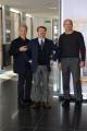 Foto/IPP/Gioia Botteghi    09/12/2014 Roma presentazione del film Il ricco il povero il maggiordomo, nella foto  ALDO BAGLIO, GIOVANNI STORTI, GIACOMO PORETTI