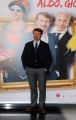 Foto/IPP/Gioia Botteghi    09/12/2014 Roma presentazione del film Il ricco il povero il maggiordomo, nella foto  GIACOMO PORETTI