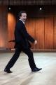 Foto/IPP/Gioia Botteghi     11/12/2014 Roma prove generali di I DIECI COMANDAMENTI con Roberto Benigni
