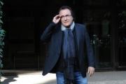 Foto/IPP/Gioia Botteghi     11/12/2014 Roma presentazione del programma rai COSI LONTANI COSI VICINI, nella foto Al Bano