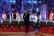 Foto/IPP/Gioia Botteghi     14/12/2014 Roma Assegno finale Telethon, con  Insinna