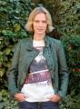 Foto/IPP/Gioia Botteghi 17/12/2014 Roma presentazione della fiction Mediaset SOLO PER AMORE, nella foto: Antonia Liskova