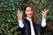 Foto/IPP/Gioia Botteghi 17/12/2014 Roma presentazione della fiction Mediaset SOLO PER AMORE, nella foto: Valentina Cervi