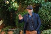 Foto/IPP/Gioia Botteghi 17/12/2014 Roma presentazione della fiction Mediaset SOLO PER AMORE, nella foto: Paolo Malco