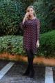 Foto/IPP/Gioia Botteghi 17/12/2014 Roma presentazione della fiction Mediaset SOLO PER AMORE, nella foto:   Eliana Miglio