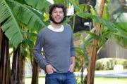 Foto/IPP/Gioia Botteghi 18/12/2014 Roma  presentazione della fictio di rai 2 LO ZIO GIANNI, nella foto Il regista Sidney Sibilla