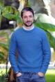 Foto/IPP/Gioia Botteghi 18/12/2014 Roma  presentazione della fictio di rai 2 LO ZIO GIANNI, nella foto Il regista Daniele Grassetti