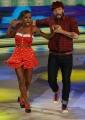 """Roma, Trasmissione """"Ballando con le stelle"""". Pictured : Vincente Candela R.elle"""