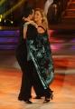 Foto/IPP/Gioia Botteghi 22/11/2014 Roma puntata di BALLANDO CON LE STELLE, nella foto: Romina Power Fabrizio Graziani