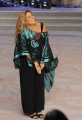"Roma, Trasmissione ""Ballando con le stelle"". Pictured : Romina Power"