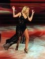 Foto/IPP/Gioia Botteghi 29/11/2014 Roma semifinale di Ballando con le stelle, nella foto: Valeria Marini