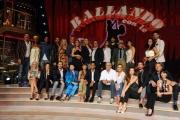 Foto/IPP/Gioia Botteghi 02/10/2014 Roma presentazione di Ballando con le stelle, nella foto: tutti, tranne Joe Maska