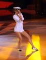 Foto/IPP/Gioia Botteghi 15/11/2014 Roma Puntata di Ballando con le stelle, nella foto: Giorgia Surina