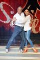 Foto/IPP/Gioia Botteghi 02/10/2014 Roma presentazione di Ballando con le stelle, nella foto: Teo Teocoli con Natalia Titova