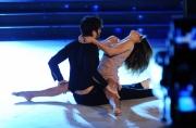 Foto/IPP/Gioia Botteghi 15/11/2014 Roma Puntata di Ballando con le stelle, nella foto: Giulio Berruti Samanta Togni