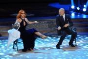Foto/IPP/Gioia Botteghi 15/11/2014 Roma Puntata di Ballando con le stelle, nella foto: Enzo Miccio Alessandra Tripoli