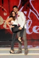 Foto/IPP/Gioia Botteghi 02/10/2014 Roma presentazione di Ballando con le stelle, nella foto: Giusy Versace con Raimondo Todaro