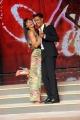 Foto/IPP/Gioia Botteghi 02/10/2014 Roma presentazione di Ballando con le stelle, nella foto: Andrew Howe con Sara Di Vaira