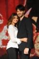 Foto/IPP/Gioia Botteghi 02/10/2014 Roma presentazione di Ballando con le stelle, nella foto: Giulio Berrutti con Samanta Togni