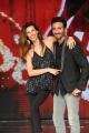 Foto/IPP/Gioia Botteghi 02/10/2014 Roma presentazione di Ballando con le stelle, nella foto: Dayane Mello con Samuel Peron