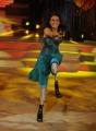Foto/IPP/Gioia Botteghi 15/11/2014 Roma Puntata di Ballando con le stelle, nella foto: Giusy Versace