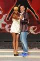 Foto/IPP/Gioia Botteghi 02/10/2014 Roma presentazione di Ballando con le stelle, nella foto: Vincent Candela con R.elle