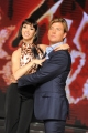 Foto/IPP/Gioia Botteghi 02/10/2014 Roma presentazione di Ballando con le stelle, nella foto: Valerio Aspromonte con Ekaterina Vaganova