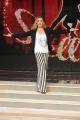 Foto/IPP/Gioia Botteghi 02/10/2014 Roma presentazione di Ballando con le stelle, nella foto: Milly Carlucci