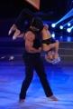 Foto/IPP/Gioia Botteghi 15/11/2014 Roma Puntata di Ballando con le stelle, nella foto: Joe Maska Vera Kinnunen