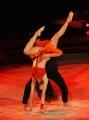 Foto/IPP/Gioia Botteghi 15/11/2014 Roma Puntata di Ballando con le stelle, nella foto: Dayane Mello Samuel Peron