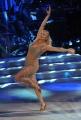 Foto/IPP/Gioia Botteghi 04/10/2014 Roma Ballando con le stelle, nella foto: Katherine Kelly Lang