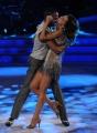 Foto/IPP/Gioia Botteghi 04/10/2014 Roma Ballando con le stelle, nella foto: Giorgia Surina , Maykel Fonts