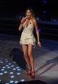Foto/IPP/Gioia Botteghi 04/10/2014 Roma Ballando con le stelle, nella foto: Martina Stoessel ( Violetta)