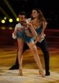 Foto/IPP/Gioia Botteghi 04/10/2014 Roma Ballando con le stelle, nella foto: Dayane Mello, Samuel Peron