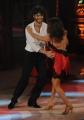 Foto/IPP/Gioia Botteghi 04/10/2014 Roma Ballando con le stelle, nella foto: Giulio Berruti, Samanta Togni