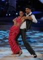 Foto/IPP/Gioia Botteghi 04/10/2014 Roma Ballando con le stelle, nella foto: Giusy Versace, Raimondo Todaro