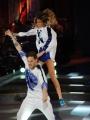 Foto/IPP/Gioia Botteghi 04/10/2014 Roma Ballando con le stelle, nella foto: Martina Stoessel ( Violetta), Raphael