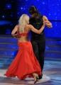 Foto/IPP/Gioia Botteghi 04/10/2014 Roma Ballando con le stelle, nella foto: Joe Maska, Vera Kinnunen