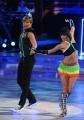 Foto/IPP/Gioia Botteghi 04/10/2014 Roma Ballando con le stelle, nella foto: Valerio Aspromonte , Ekaterina Vaganova