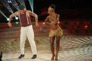 Foto/IPP/Gioia Botteghi 04/10/2014 Roma Ballando con le stelle, nella foto: Vincent Candela, R.elle