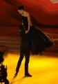Foto/IPP/Gioia Botteghi 01/11/2014 Roma Ballando con le stelle , nella foto Giorgia Surina Maykel Fonts