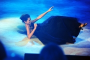 Foto/IPP/Gioia Botteghi 01/11/2014 Roma Ballando con le stelle , nella foto Giorgia Surina