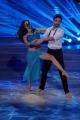 Foto/IPP/Gioia Botteghi 01/11/2014 Roma Ballando con le stelle , nella foto Dayane Mello e Samuel Peron